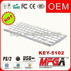 laptop style keyboard for pc