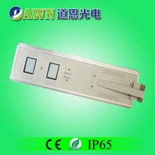 60W best selling china factory price integrated all in one solar led street light names for sales company