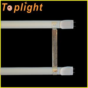 최고의 판매 18w LED U 모양의 튜브/ ac85-265v 18w 주도 튜브 T8 교체 기존의 형광등