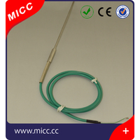 MICC industrial analysis temperature instruments k type thermocouple