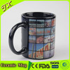 Hot sale promotional bulk coffee mugs from China manufactory