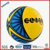Popular customized tpu premium match soccer ball