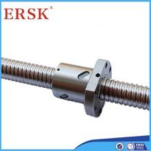 Acero galvanizado Thin miniatura tornillo cónico SFV01205-28