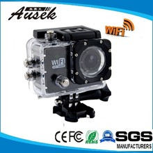 wifi sj6000 application Extreme Sports /Outdoor Sport Activities/Bicycle/Car DVR/Diving/Home security