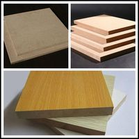 weight m2 mdf 18mm,raw mdf box,mdf board pictures