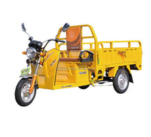 2015 Electric rickshaw for Cargo
