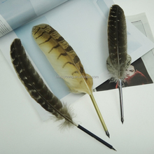 Halloween Special gift for kids owl Feather Pen offer