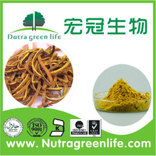 Phellodendron amurense bark extract/Amur cork tree Bark Extract