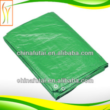 High quality PE tarpaulin for truck cover tent