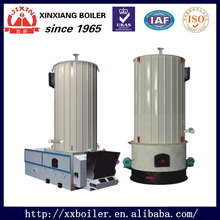 industrial usage gas/oil fired thermal fluid heater oil boiler for sale