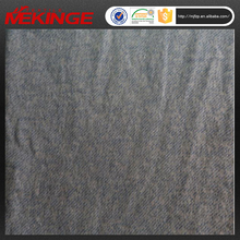new design polyester/cotton twill terry stock fabric