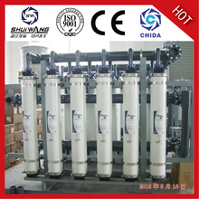 China Hot Sell Pure Water Treatment Machine Reverse Osmosis Filter