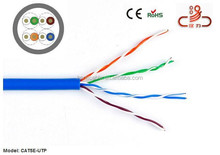 manufacturer of custom designed cat3 cat5 cat5e cat6 cat6e cat7 wire and cable products