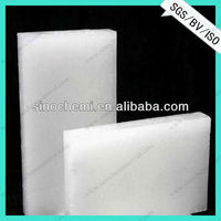 Superior Quality kunlun fully refined used paraffin wax density