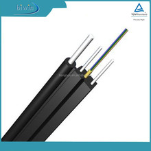 1Core FTTH Self-Supporting Covered Wire Cable For data transmission