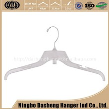 New low cost Home Decoration Portable Wide Shoulder Coat Hanger