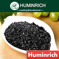 Huminrich Breaking Down Clay Lattices 70%Ha+8%K2o Super Humate Wholesale