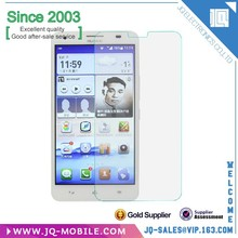 Smartphone Explosion-proof Tempered Glass For Huawei G750