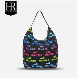 high quality monogrammed canvas tote bags