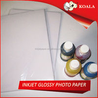 610mm *30m inkjet resin coated glossy photo paper 260gsm for HP Canon Epson factory supply