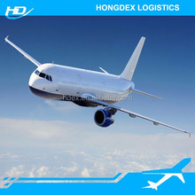 Reliable air Shipping company airfreight from shenzhen to amsterdam