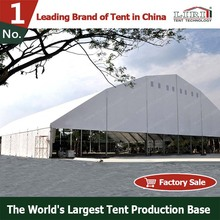 40x100m Large Framed Free Standing Tent Hall for Sale