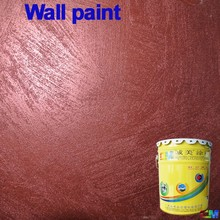 CM paint decorative environmental huose interior wall coating