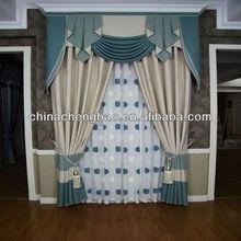 2014 china wholesale ready made curtain,curtains drapery styles