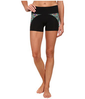 top quality nylon and spandex #GOREAL adding performance sport short