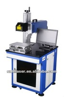 portable CO2 laser key code cutting machine,engraving machine