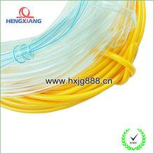 Hotsell Eco-friendly Flexible PVC Sleeve Tube, Plastic Hose, Soft PVC Hose