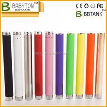 OFFICIAL V Stick Vaporizer Bud Touch CBD Oil 510 Disposable Atomizer No Button E Cig Battery