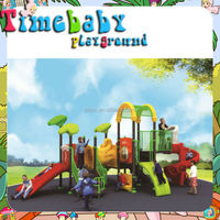 Guangzhou residential outdoor playground children giant toys
