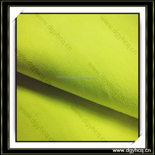 top grain quality 1.0mm bright color soft suede leather for cat and puppy collars