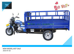 200cc 3 Wheel Motorcycle with good quality on sale