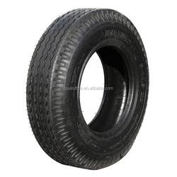 700-15 750-16 8-14.5 ST205/75D15 10.00-20 11-22.5 Nylon Trailer Tires ,DOT