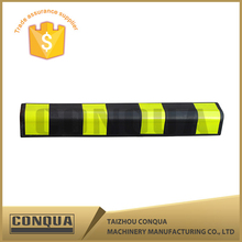 pvc material of round angle corner guard