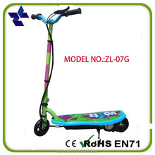 High quality kids mini scooter electric