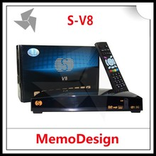 internet key sharing receiver skybox v8 receptor tv digital ,s-v8 openbox s9 hd satellite receiver internet sharing