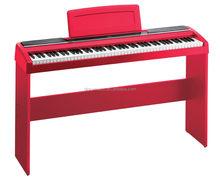 Piano para venda teclado 88 teclas personalizar Piano digital CDU-9