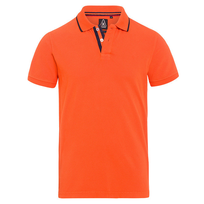 different kinds of polo shirts