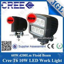 60W third eye led headlight forJeep Off road atv suv boat jeep motorcycle lighting