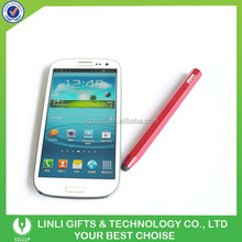 Optimal Promotional Accessory Pencil-like Screen-Touch Pen for Smart Phone