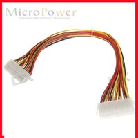 ATX 24Pin Power Extension Cable (33cm) For PC Accessories