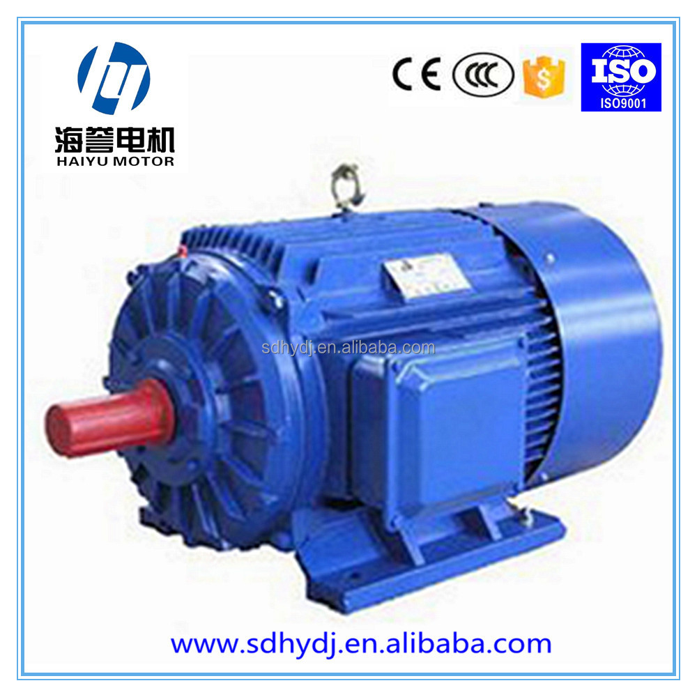Direct Manufaure Oem Three Phase Electric Motor High
