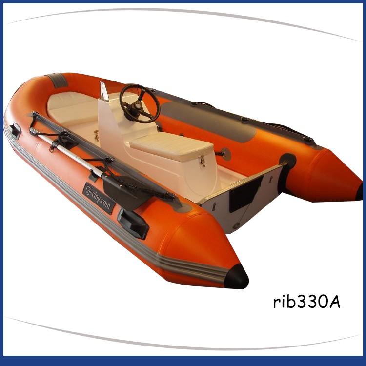 3.3M RIGID INFLATABLE BOAT RIB330A-12