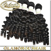 100 Human Hair Bundles Deal Baby Curly Wholesale Cheap Virgin Brazilian Hair Bundles