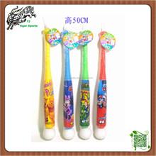 2015 Sell Best cheap Baseball Bats and Baseballs Toys Baseball bats balls