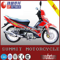 Good quality cheap motorcycle vespa ZF110-14