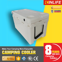 Polystyrene Ice Chest Box Large For Outdoor Activities
